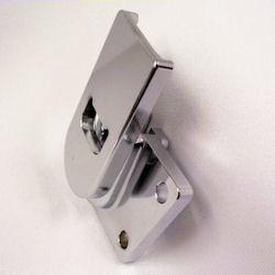 eCaddy Lite in perch mounted bracket