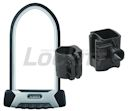 abus granit x plus 540 u lock 540 160hb300 ush. Black Bedroom Furniture Sets. Home Design Ideas
