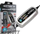 CTEK MUS 4.3 Test & Charge Battery Charger