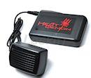 Heat Demon Li-Ion battery pack for heated gear