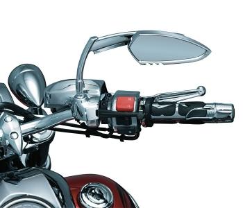 Motorcycle Cruise Control >> Kuryakyn Throttle Assist Cruise Control 6218