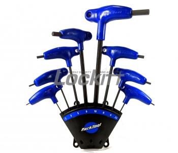 Park Tool PH-2 2mm P-Handled Hex Wrench Bike Repair Tool PH-2 NEW