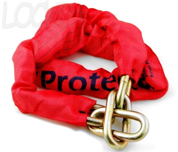 Protector 13mm High Security Hardened Boron Steel chain